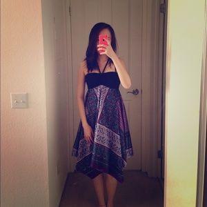 Vero Moda strapless dress/skirt