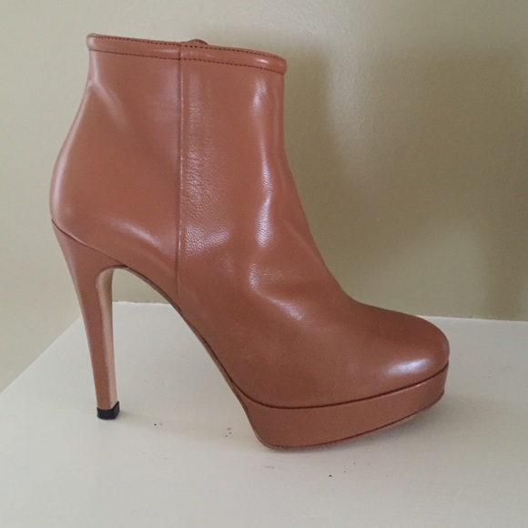 b6a9b9fb29f Barneys New York Co-Op Ankle Boot