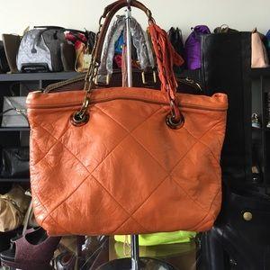Lanvin Handbags - Lanvin Amelia tote small tote