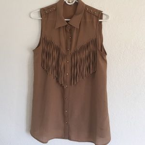 Indian style top