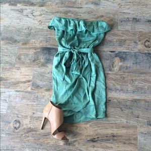 Lush dress size medium