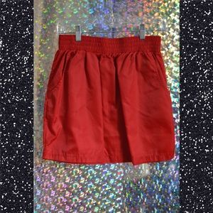 ✨AMERICAN APPAREL MINI SKIRT✨