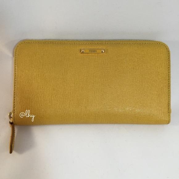 fendi crayon wallet jurn  FENDI Bags