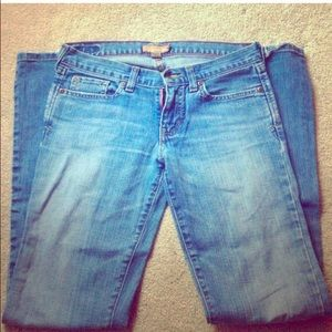 4R Abercrombie & Fitch Jeans