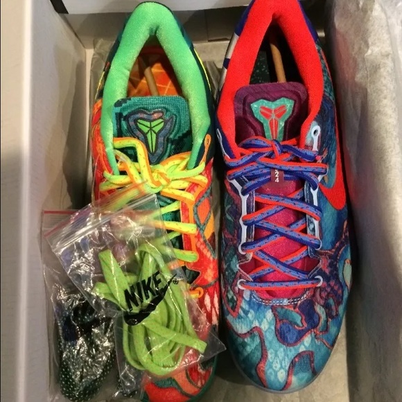 sports shoes 01c7d 4d0d5 What the Kobe 8 s