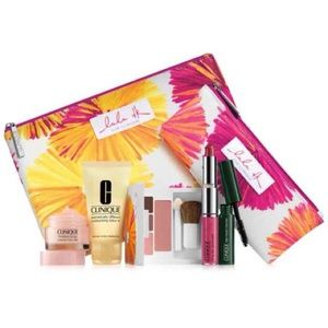 Clinique gift set
