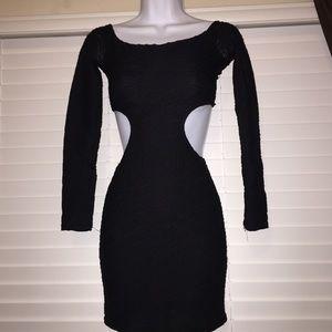 Nasty Gal Bodycon Dress