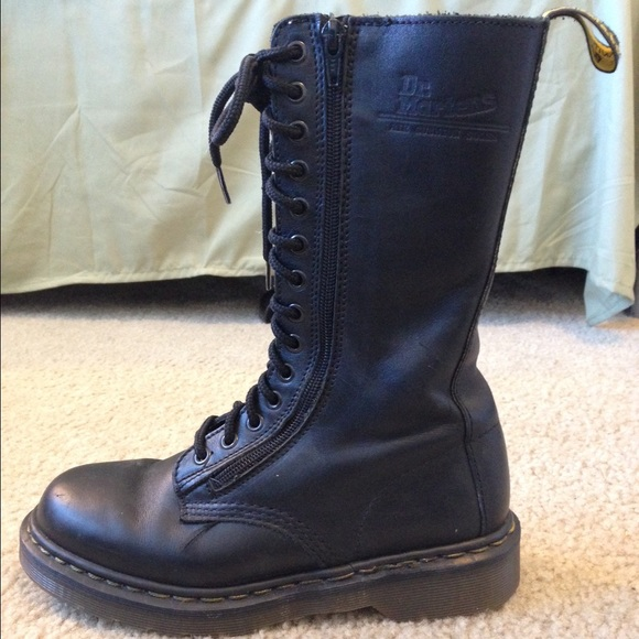59 dr martens boots black doc marten boots from