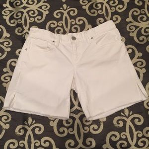 GAP Denim - Gap 1969 Boyfriend Shorts