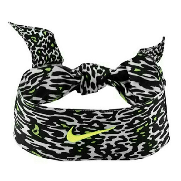 Nike Tie-back Headband f7c73b141eb