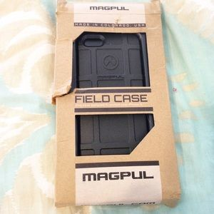 Magpul military grade  USA  made 5C iphone case