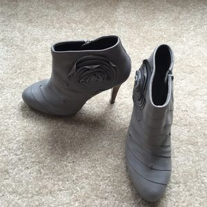 Bcbg Max Azria ankle boots