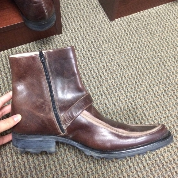 75% off Mark Nason Other - Size 13 Mens Mark Nason Boots from ...