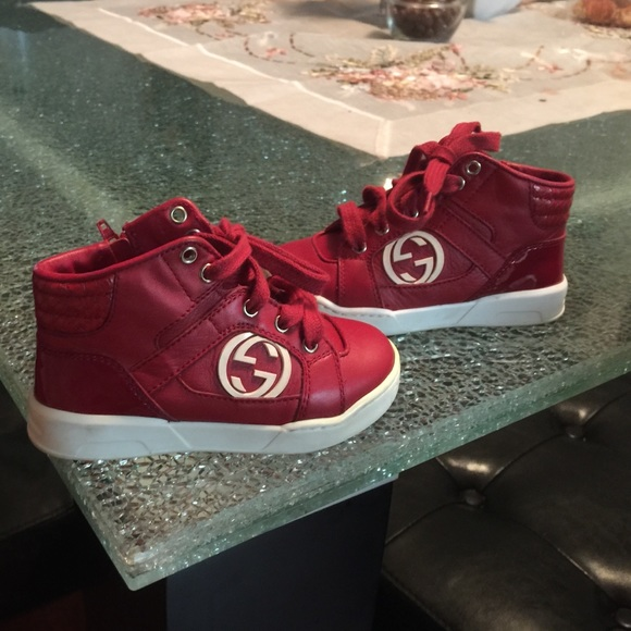 Gucci - Reduced Gucci baby boy shoes from Lina's closet on ...