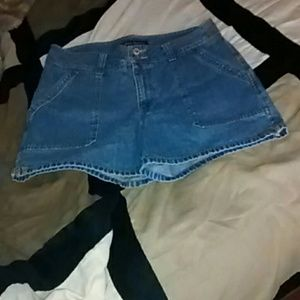 High Sierra Other - Jean Shorts