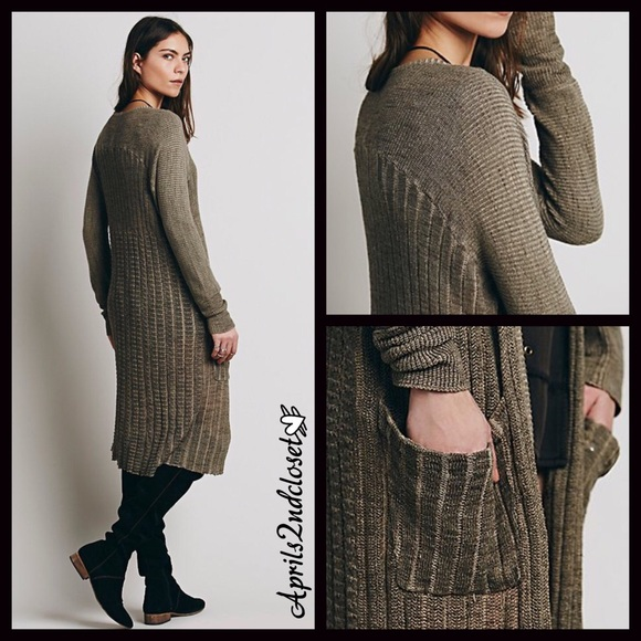 51% off Free People Outerwear - ❗️1-HOUR SALE❗️Free People ...