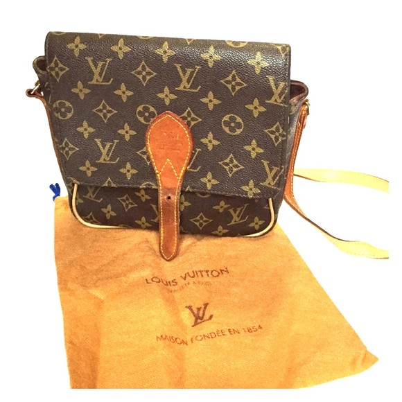 06be7fd719a10a Vintage Louis Vuitton Bag Poshmark   Stanford Center for Opportunity ...