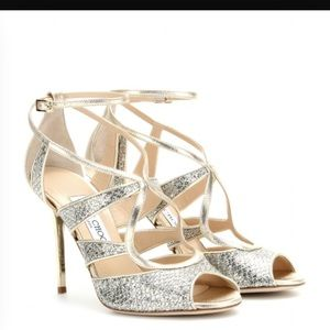 Jimmy choo Kelsey strappy sandals