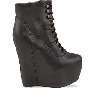 Jeffrey Campbell Shoes - Jeffrey Campbell damsel booties