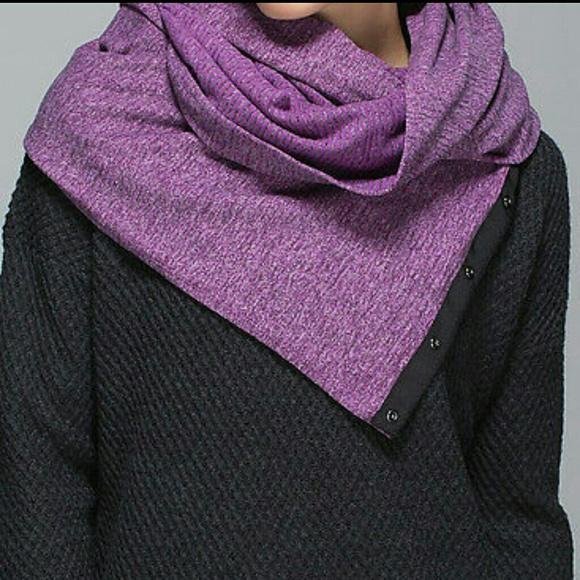 lululemon athletica flash sale lululemon vinyasa scarf