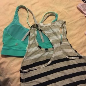 Tops - Lululemon