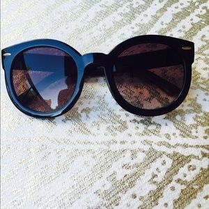 Karen Walker Inspired Sunglasses
