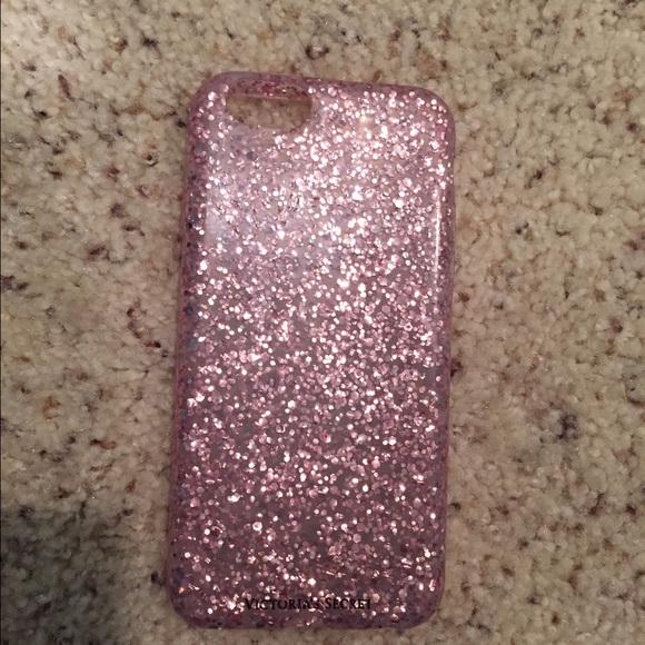 iphone 6 case glitter silicone