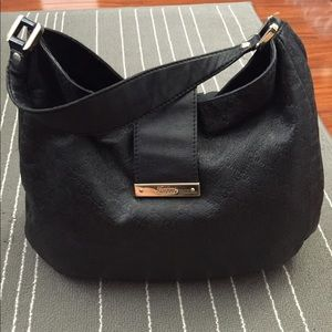 Gucci - Large Web Ladies Hobo