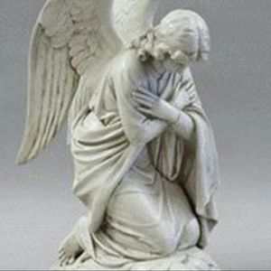Beautiful Angel for Inside or Outside