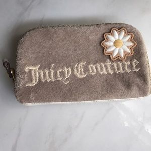 JUICY COUTURE 💋Cosmetic Bag💋