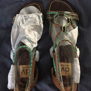 Dolce Vita Sandals Brand New