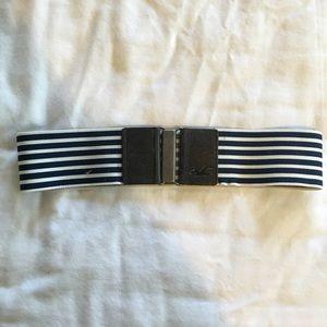 Hollister Accessories - Hollister Elastic Waist Belt
