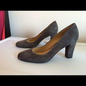 Nine West Gillyanr heels