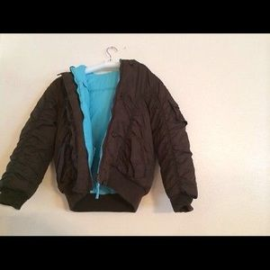 Big chill Jackets & Blazers - Big chill girls coat 14 16