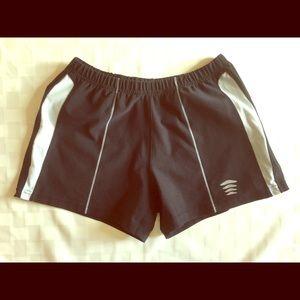 Nike Pants - Nike - Black Fitness Shorts