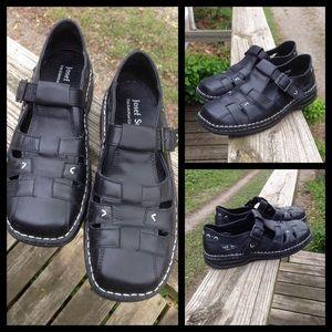 Josef Seibel Shoes - Josef Seibel Fisherman Shoes Fits US 7