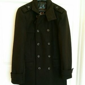 Zara Jackets & Blazers - Friday Zara Pea Coat