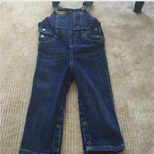 Authentic Burberry Jean overall