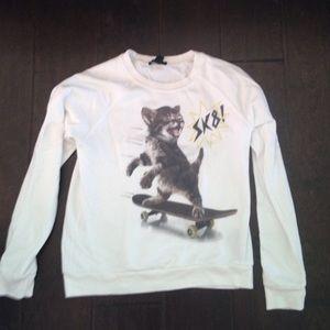 Jacket/ sweatshirt
