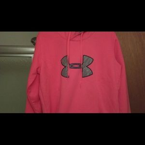 under.ligne Sweaters - Breast cancer under armour