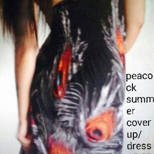 80%20 Dresses & Skirts - Summer dress/ skirt cover up