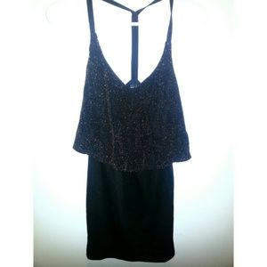 Sexy dress from Wet Seal size S