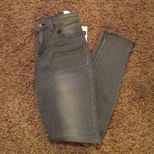 Gap legging jeans! NWT!