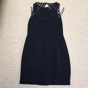 Dresses & Skirts - Black party dress Italian designer sz 12