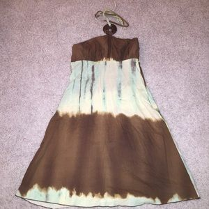 Dresses & Skirts - Summer Dress Size Small