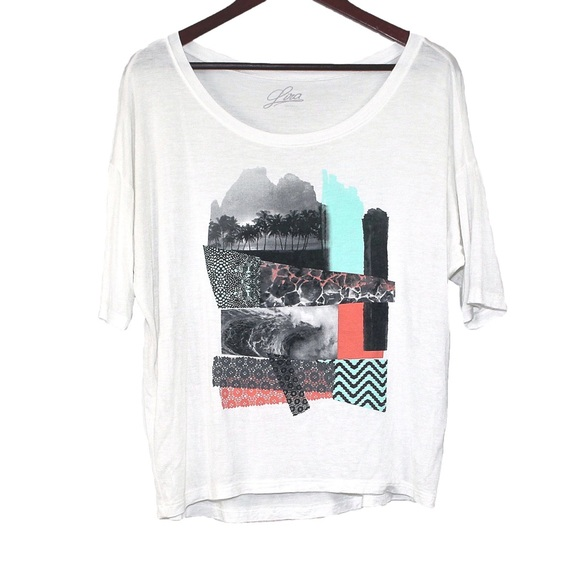 Lira Tops - LIRA - Short Sleeve - Graphic Tee