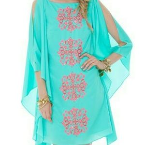 Lilly Pulitzer Margurite Caftan Dress