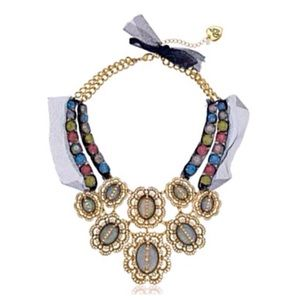 Betsey Johnson Prom Party Necklace NWT
