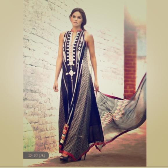Sana Safinaz Dresses | Lawn Collection | Poshmark