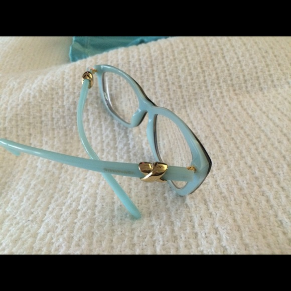 other tiffany eyeglass frames